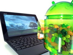 ASUS TF300 gets Jelly Bean update