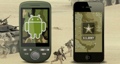 US Army start their own high security Android app store