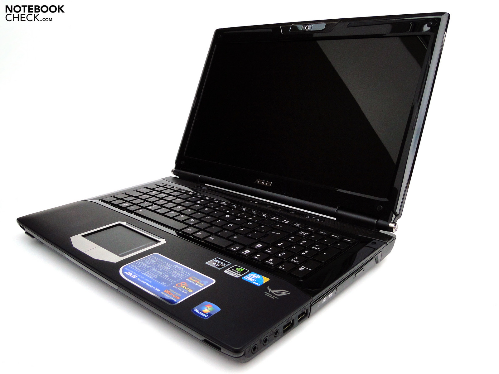 ASUS G60JX NOTEBOOK INTEL INF WINDOWS 7 DRIVERS DOWNLOAD (2019)