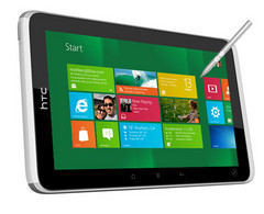 HTC could be developing ARM-based Windows 8 tablet