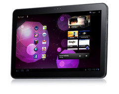 Apple denied preliminary injunction of Galaxy Tab in the U.S.