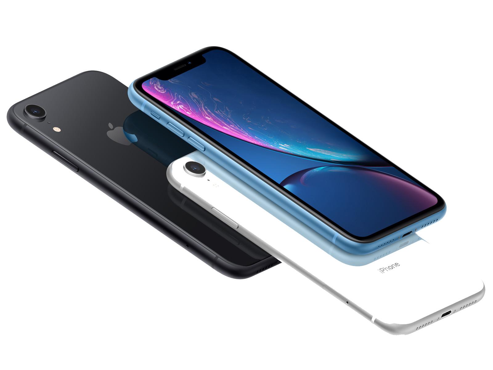 Apple iPhone Xr - Notebookcheck.net External Reviews