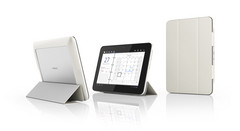 Alcatel announces the One Touch Evo7 modular tablet
