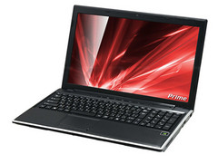 DosPara Prime Note Galleria QF540 Laptop
