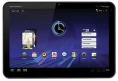 Motorola Xoom 3G version to be delayed till March