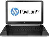 Review HP Pavilion 15-n050sg Notebook
