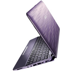Asus to launch Eee PC 1015PW netbook