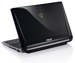 ASUS-Lamborghini Eee PC VX6 is now selling in the US