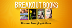 Apple launches new Breakout Books section in iTunes