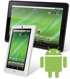 Analysts believe Android, Windows 8 to catch up to iPad by 2014
