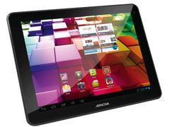 Arnova 97 G4 budget Android tablet hits the FCC
