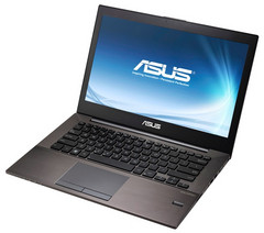 Asus intros the AsusPro Series BU400 business Ultrabook
