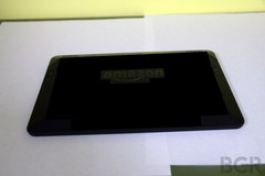 Leaked photo shows next-gen Kindle Fire HD