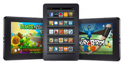 Kindle Fire to cost $149 once the successor arrives