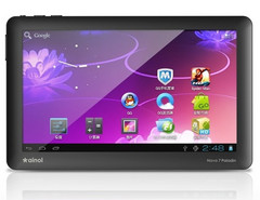$120 ICS tablet from Ainol now available for pre-order