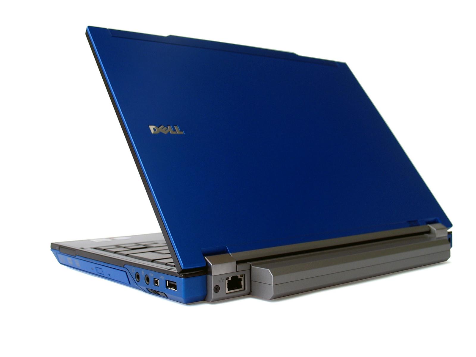 Dell Latitude E4300 - Notebookcheck.net External Reviews