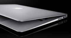 MacBook Air with Sandy Bridge could be in production by next month