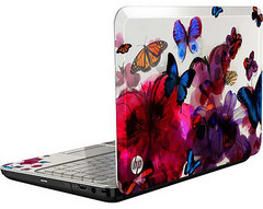 HP Pavilion g4 Butterfly Blossom Special Edition laptops now available in the US