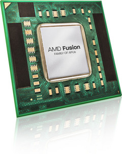 AMD turns to TSMC for more Fusion chipsets