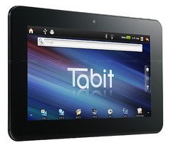 TriGem introduces 10.1-inch Tegra 2 tablet