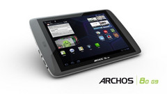 Archos G9 tablets coming worldwide beginning September 20th