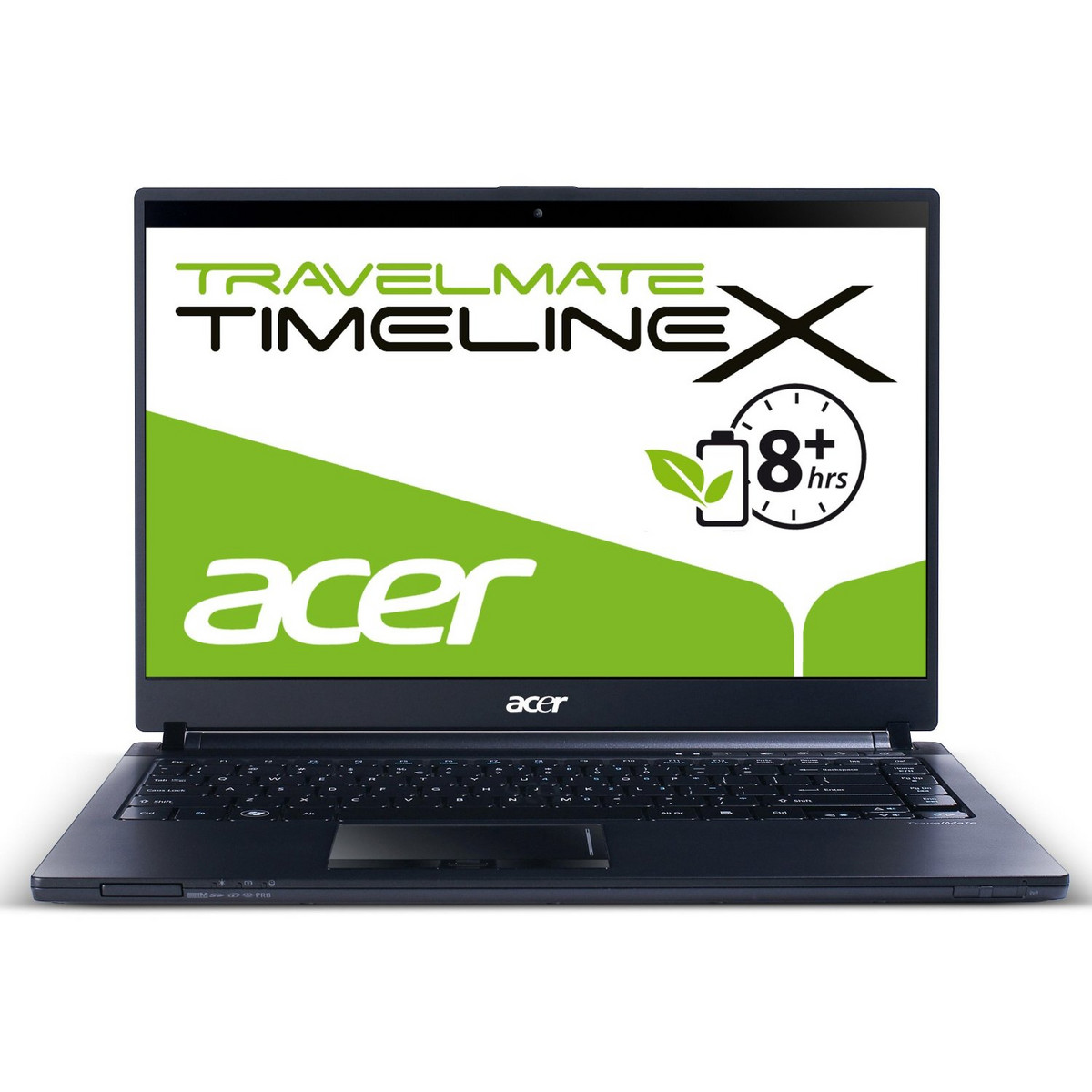 Drivers Acer TravelMate 350 Series Smart Card Application