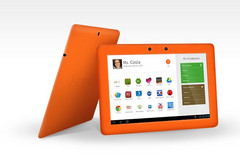 News Corp's Amplify intros education tablet