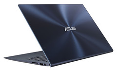 Asus uses Gorilla Glas 3 to protect the cover of the Zenbook UX301 (picture: Asus)
