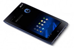Acer Iconia A100 Coming to U.S. Q3 2011