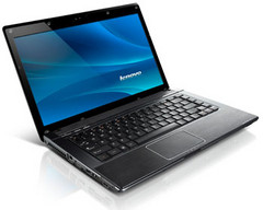 Lenovo: the 14-inch G460 is now available for purchase