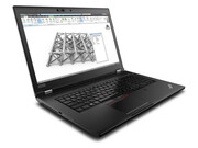 Lenovo ThinkPad P72-20MB0000PB