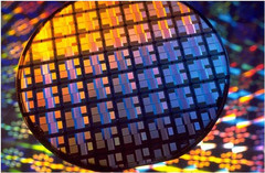 Analysts claim worldwide supply shortage of silicon wafers
