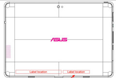 Asus Transformer Prime spotted at FCC