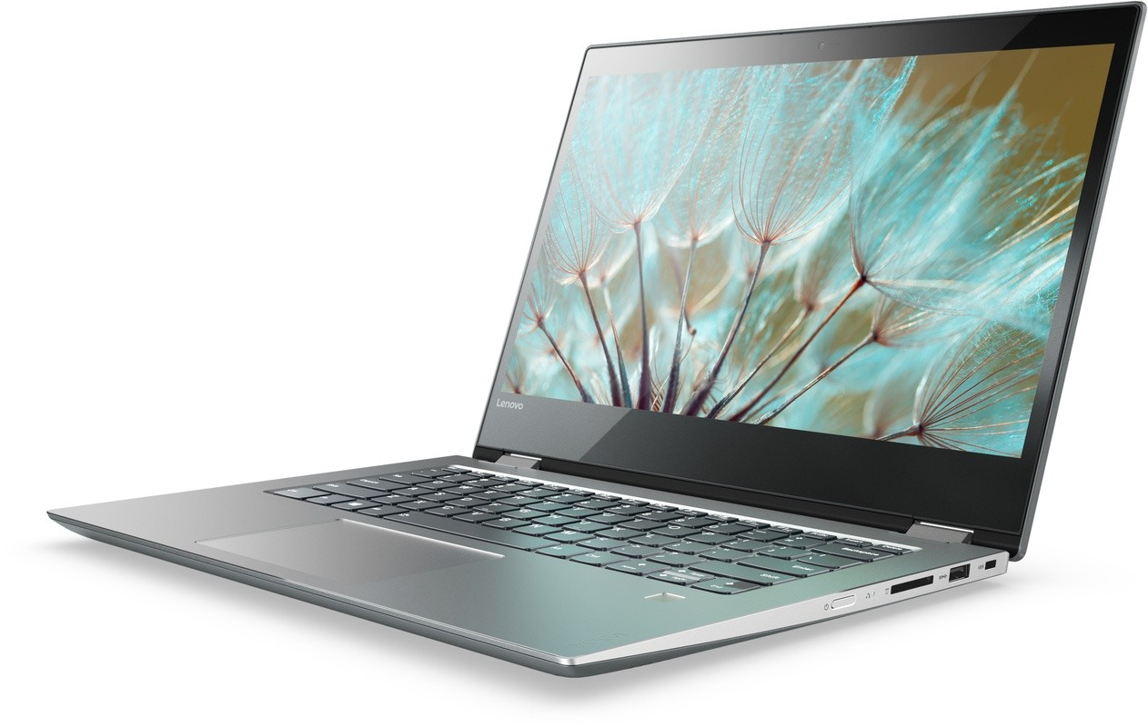 Lenovo Yoga 530-14ARR-81H90025PB - Notebookcheck net