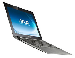 Asus: Ultrabooks and tablets are in parallel markets
