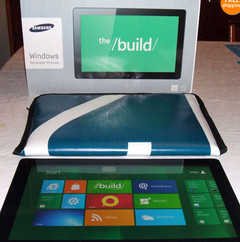 Get your Developers Windows 8 tablet for $3500 on eBay