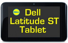 Rumors of a new Dell Windows tablets surface
