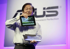 Asus apparently has a secret weapon to fight iPad