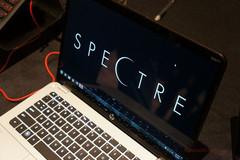 HP displays premium Envy 14 Spectre Ultrabook