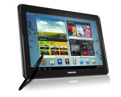 Samsung Galaxy Note 10.1 now available for pre-order from Negri Electronics