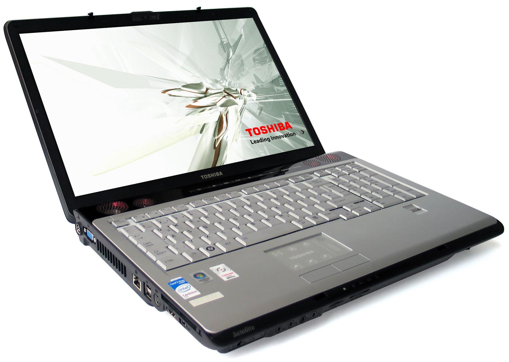 Toshiba Satellite X200-21X - Notebookcheck net External Reviews