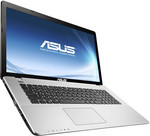 Asus R752LD-TY057