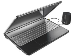 Asus announces N55SF and N75SF notebooks