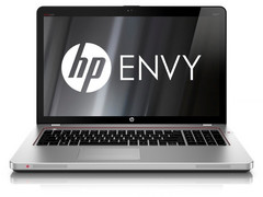 HP unveils new Envy 15 and Envy 17 notebooks