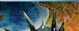 Supreme Commander - FA Bench