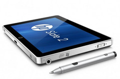 HP confirms plans of Windows 8 tablets