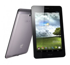 ASUS to update Fonepad