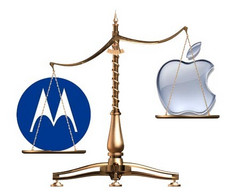 Apple loses patent battle to Motorola