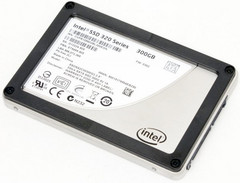 Intel launches 320 Series, 2.5-inch SSDs up to 600GB