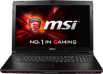 MSI GP62 7RE-281XES